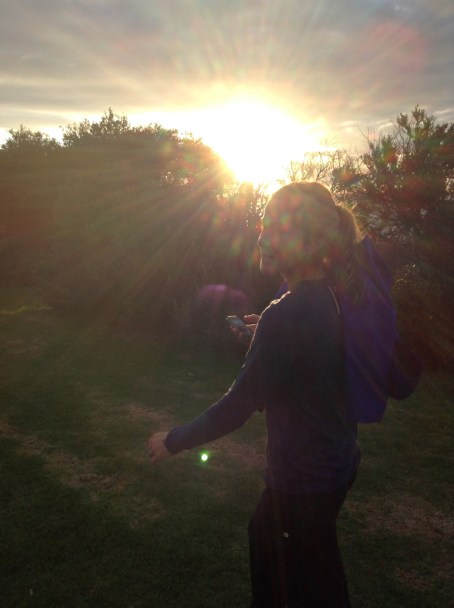 Kristin Butler Sunset