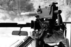 M30 Machine Gun