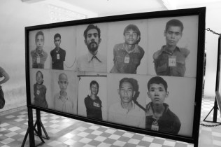 Prisoners of Tuol Sleng