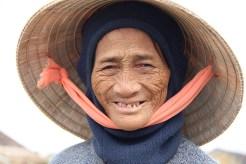 Faces in Vietnam