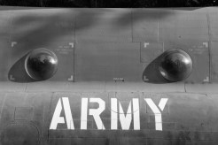US Army Remnants