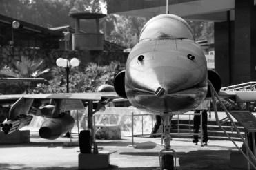 US Warplane