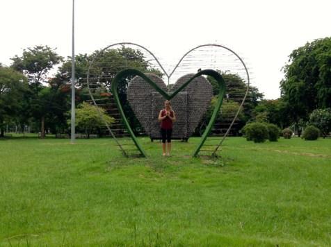 Kristin Butler Love