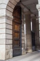 Castles Gates