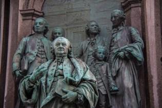 Maria Theresian Platz