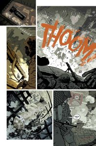 Sledgehammer 44-3 *Preview pages curtesy of www.comicbookresources.com