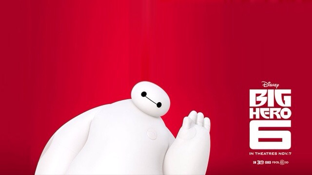 Disney Fall Wallpaper Review Big Hero 6 More Incredible Than The Incredibles