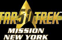 Star Trek: Mission New York is the Star Trek Convention Reborn!