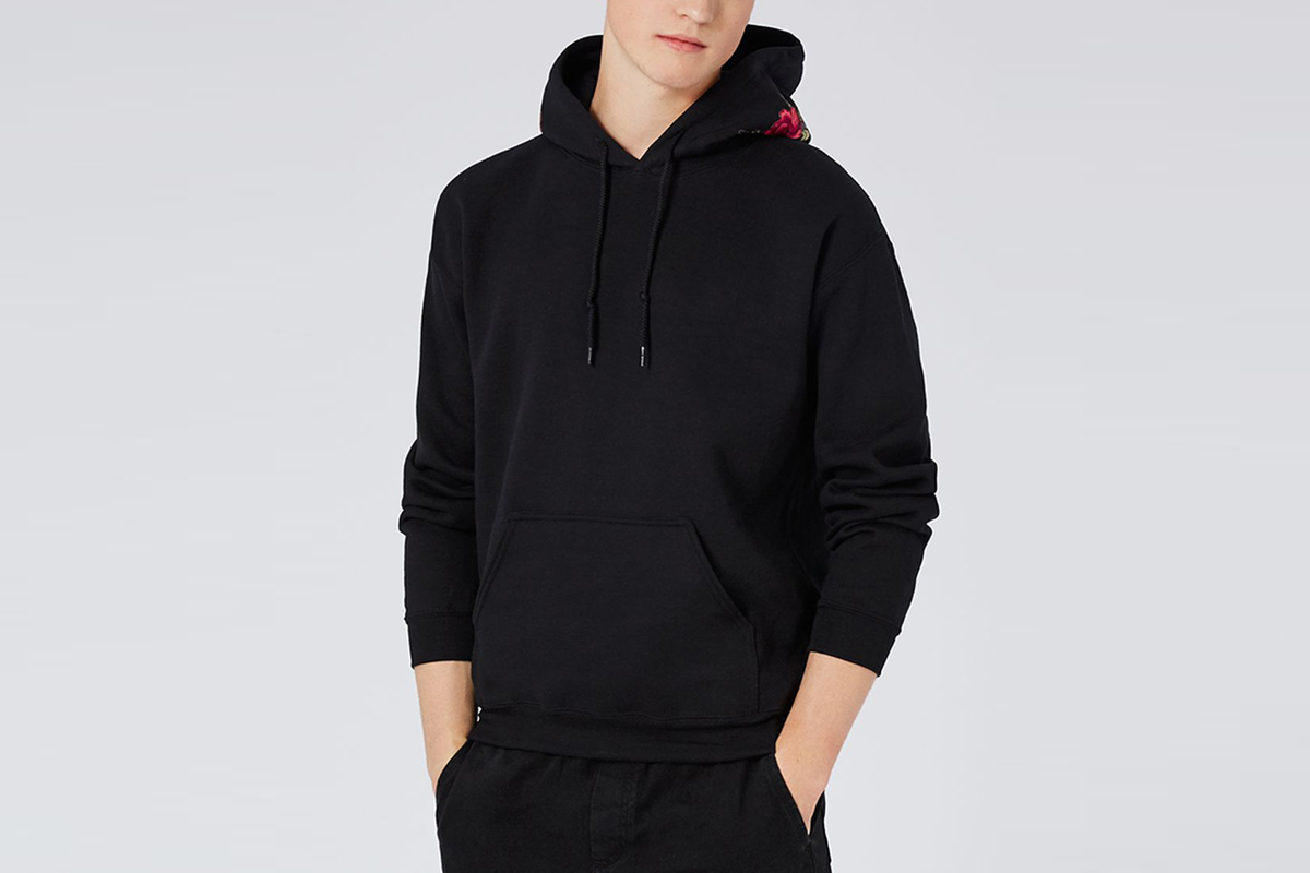 Online Calendar App Quest Reonline Excellence In Re Topman Embroidered Rose Hoodie What Drops Now