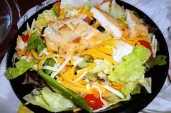 Unique Anyone Ever Eat Ken Anyone Ever Eat Ken Forums Mcdonald S Southwest Salad No Dressing Mcdonald S Southwest Salad