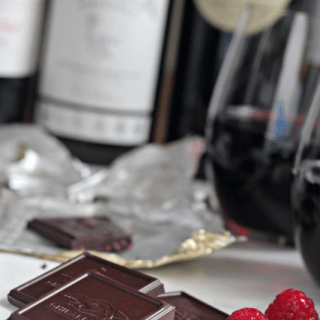 Ghirardelli Intense Dark Chocolate & The Austin Food & Wine Festival! {Giveaway Post!}