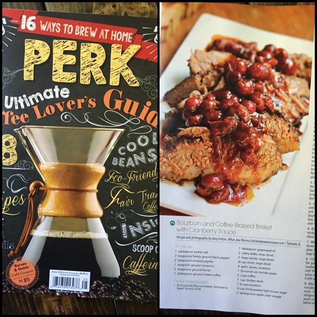 perk magazine