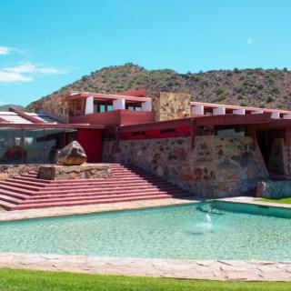 WJWE Travels: Phoenix