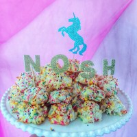 Sweet Noshings