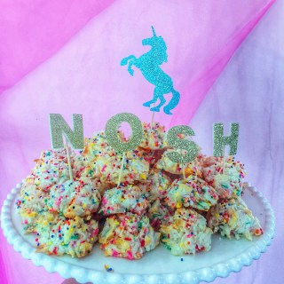 Sweet Noshings Launch Party