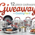 Cooking PlanIt Giveaway