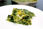 Spinach Squares (Er… Triangles)