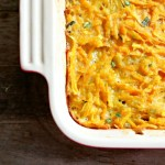 Sweet Potato Kugel
