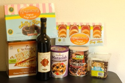 best kosher for passover products
