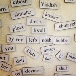 yiddish magnet