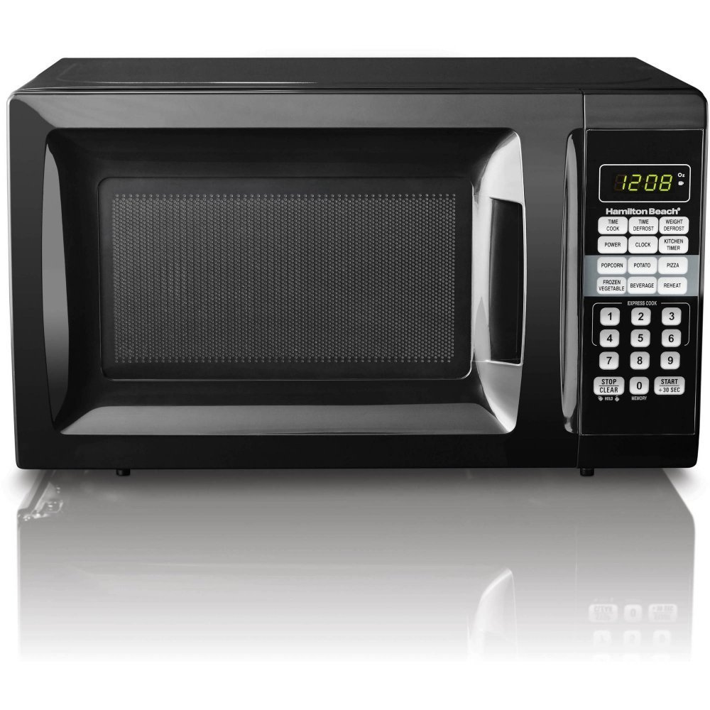Fullsize Of West Bend Microwave