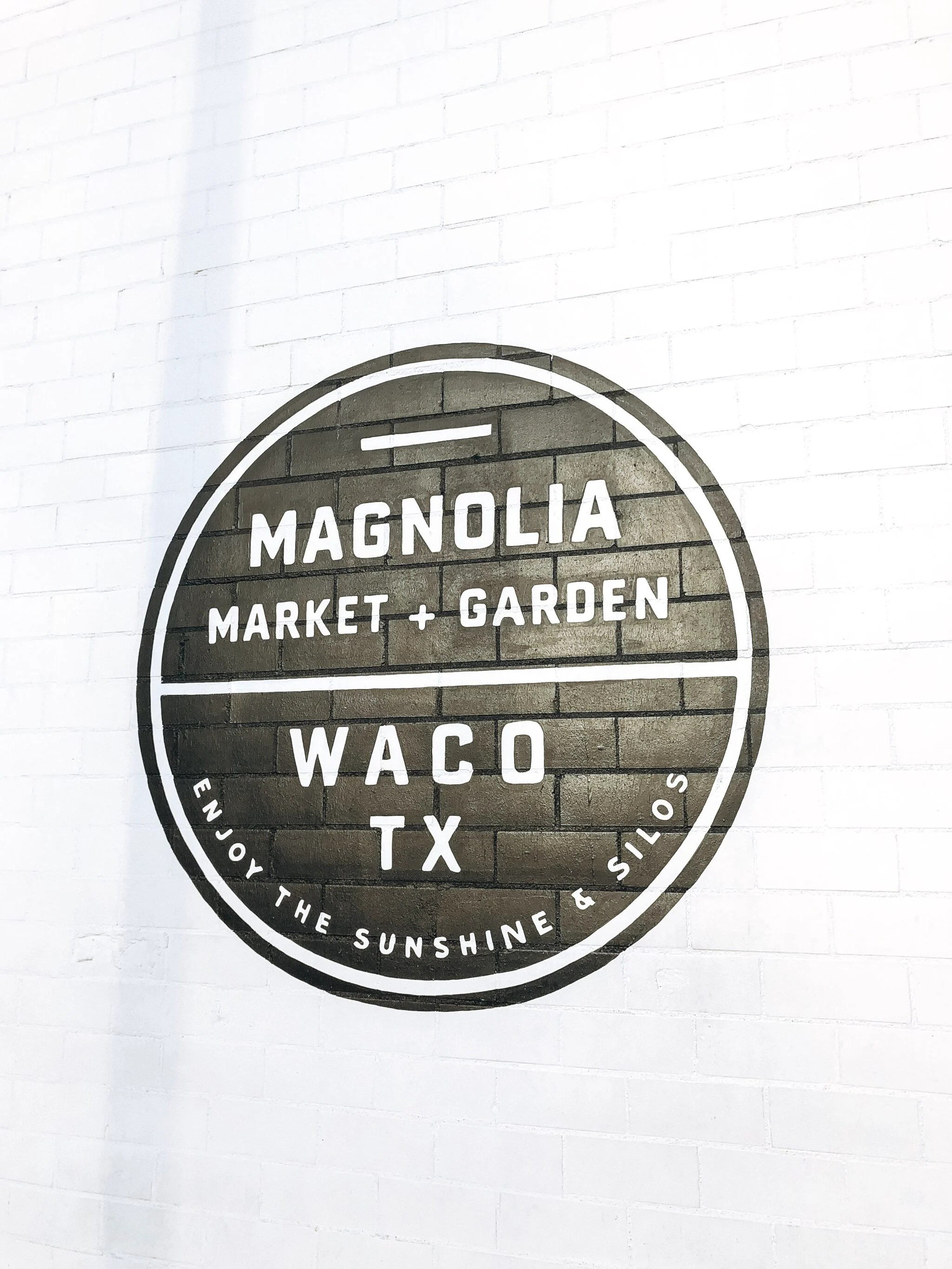 Magnolia Farms Jewelry Plan The Best Trip To Magnolia Farms Waco Tx What Molly Made