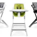 4moms High Chair Review – AMagnetic Revolution!