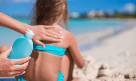 Our Top Safe Sunscreens For Babies And Kids That Won't Leave Them With That Ghostly WhiteResidue