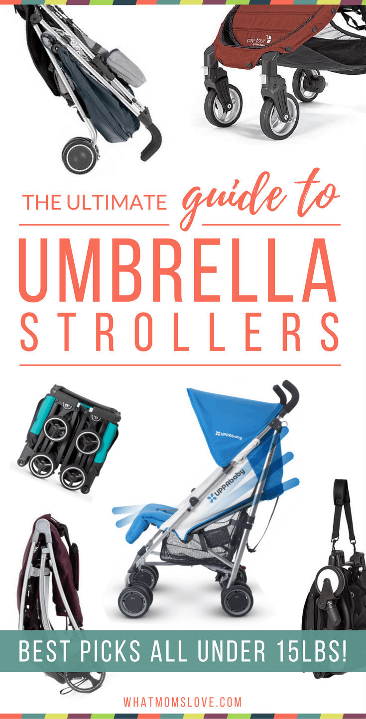 Newborn Umbrella Stroller The Ultimate Guide To Umbrella Strollers Innovative Light