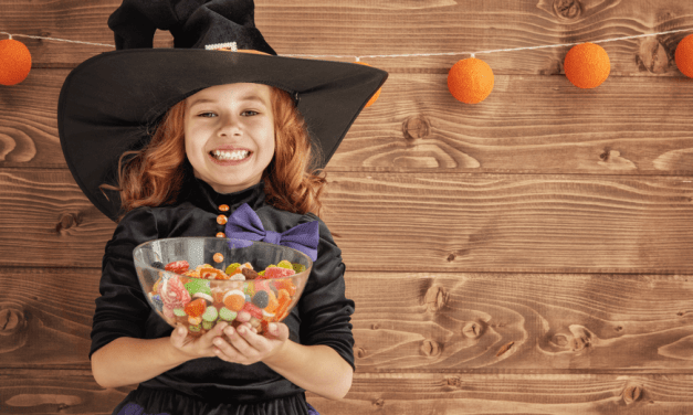 17 Scary Good Ideas For Leftover HalloweenCandy
