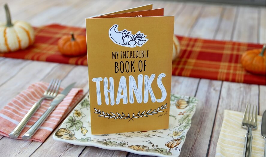 Thanksgiving Printable for Kids Teach Gratitude with this super