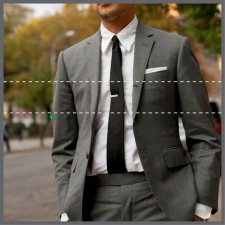 Size Tie Bar