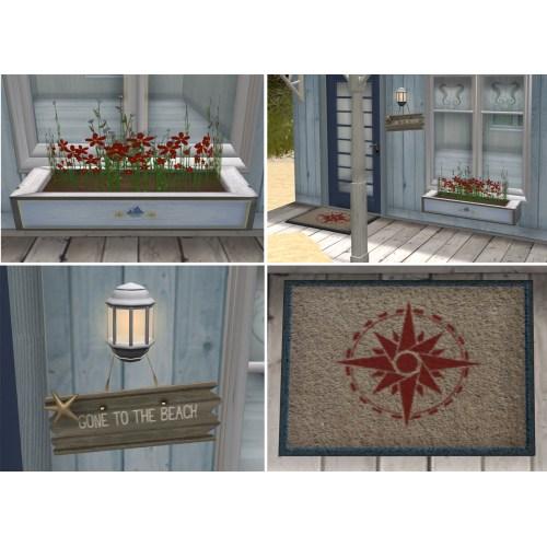 Medium Crop Of Summer House Decorating