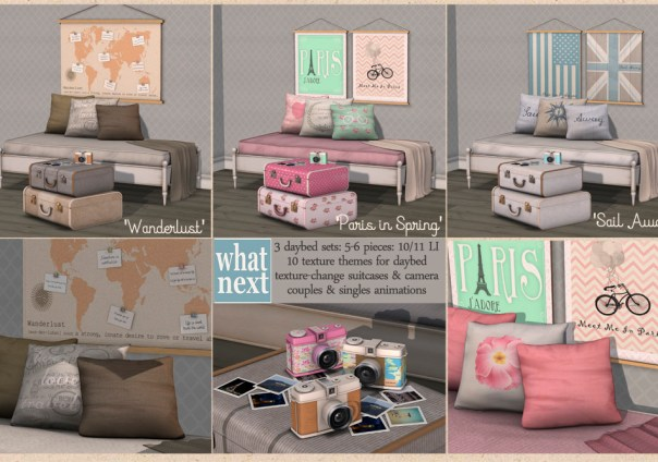 {what next} Daybed Sets for The Liason Collaborative 1024