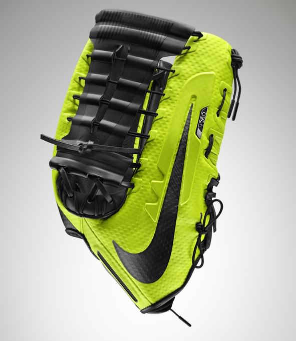 What Pros Wear Nike Reveals the Vapor 360 Fielding Glove What Pros Wear