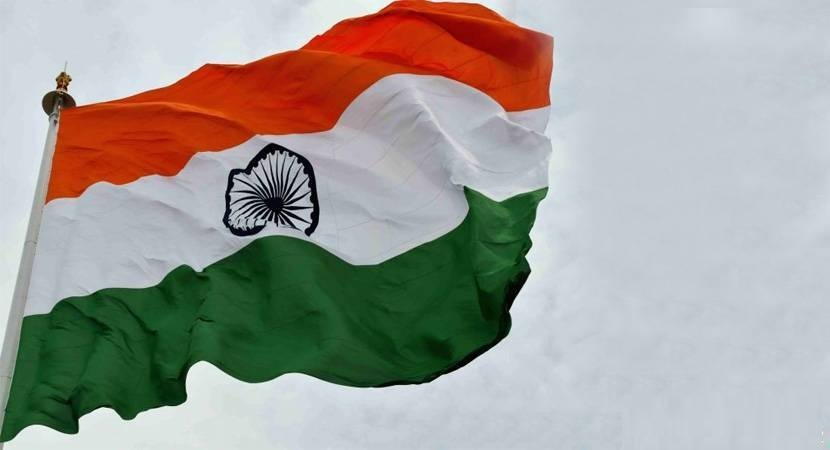 Indian Flag Images, HD Wallpapers Free Download - Whatsapp Lover