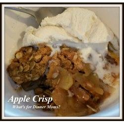 Small Crop Of Ina Garten Apple Crisp