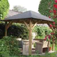 Wooden Gazebos - Who Has the Best Wooden Gazebos?