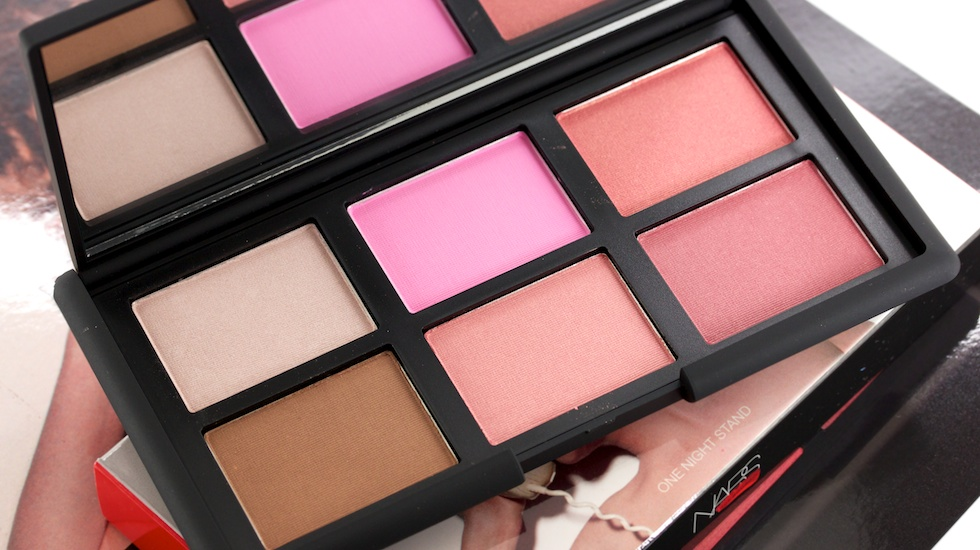 Iluminador Laguna Nars Nars X Guy Bourdin Collection For Holiday 2013