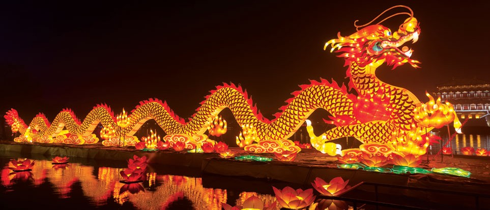 Lanterns Wallpaper Hd Chinese New Year Deals In Dubai What S On