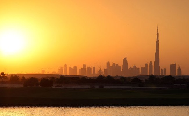 Weather Forecast For The Weekend In Dubai What S On Dubai