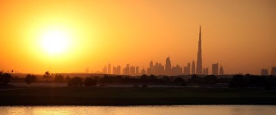 Weather forecast for the weekend in Dubai - What's On Dubai