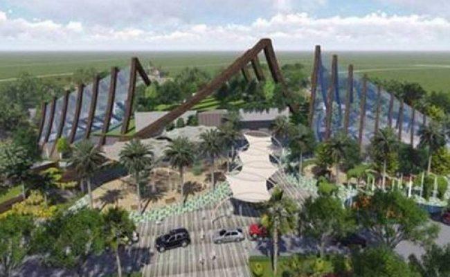 An Update On The Dubai Safari Zoo What S On Dubai