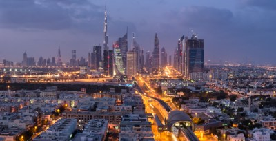 19 epic photos of the Dubai skyline - What's On Dubai