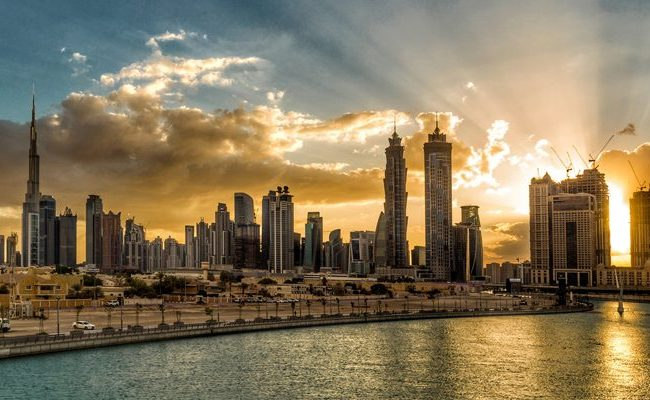 Yes The Weather In Dubai Is Finally Starting To Cool Off What S On Dubai
