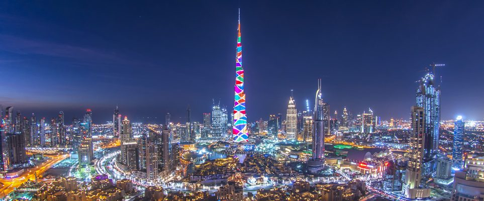 Night View Hd Wallpaper Headed To The Burj Khalifa This Nye Here S What You Need