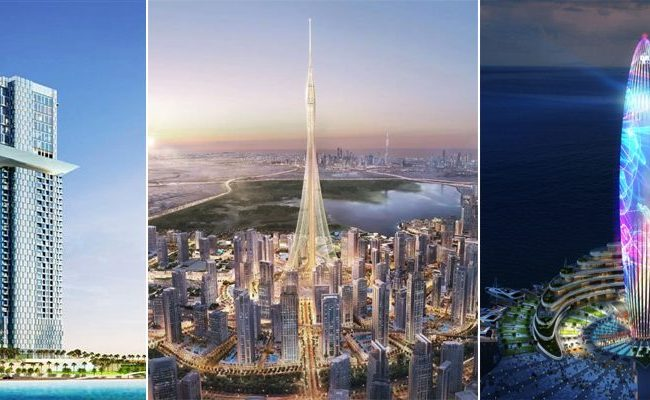 These Upcoming Dubai Projects Will Redefine The City S Skyline