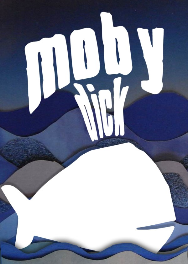 Moby Dick at Greenwich Theatre