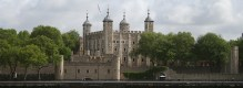 Historic Royal Palaces, The Tower of London