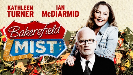 Bakersfield Mist at the Duchess Theatre